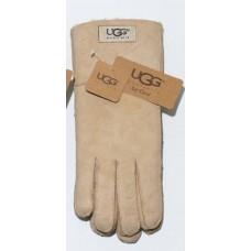 Купить Перчатки Ugg Australia Слоновая кость в Украине