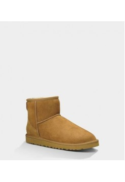 UGG CLASSIC MINI CHESTNUT Men  (НМР-341)
