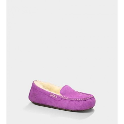 Купить UGG ANSLEY SLIPPERS CACTUS FLOWER в Украине