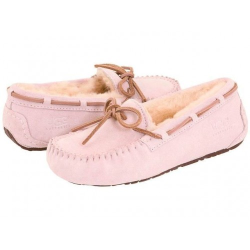 Купить UGG DAKOTA SLIPPERS PINK в Украине