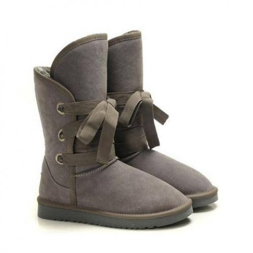 Купить UGG Roxy Short Grey в Украине