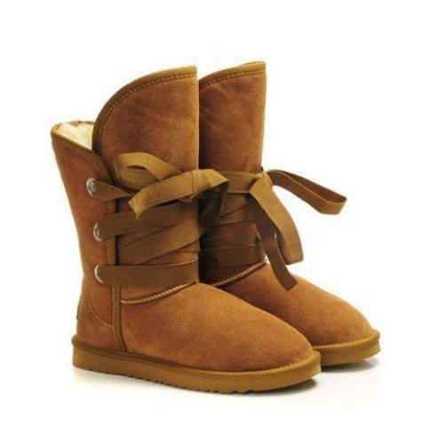 Купить UGG Roxy Short Chestnut в Украине