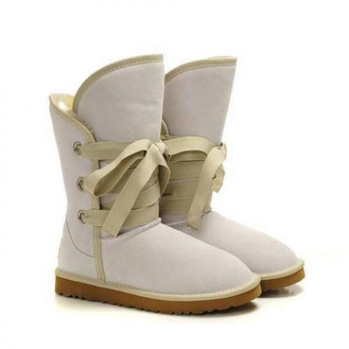 Купить UGG Roxy Short White в Украине
