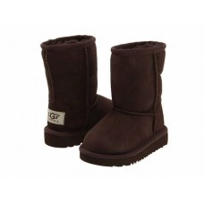 UGG Baby Classic Short Brown (EО531)