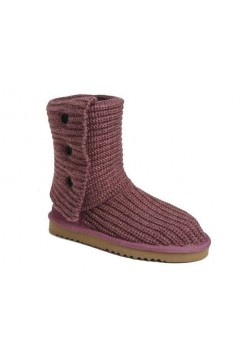 UGG Classic Cardy Violet