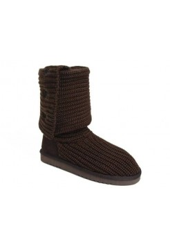 UGG Classic Cardy Brown