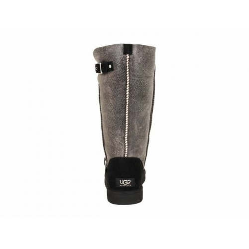 Ugg Classic Tall Dylyn Black