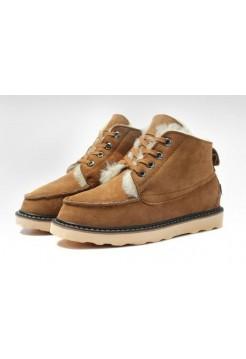 Купить UGG David Beckham Boots Chestnut В Украине