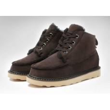 UGG David Beckham Boots Brown