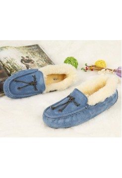 UGG Dakota Lace Blue