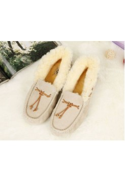 Купить UGG Dakota Lace White В Украине