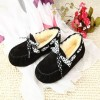 Купить UGG Dakota Bow black в Украине