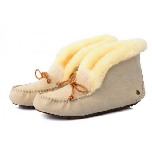 Купить UGG Dakota Tall Beige в Украине