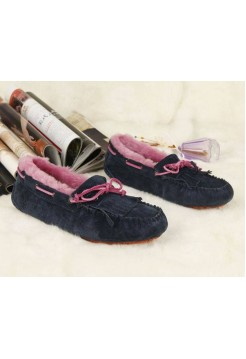 Купить UGG Dakota Color Dark Blue В Украине
