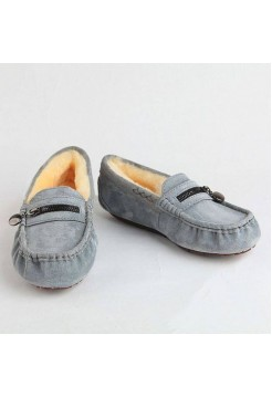 Купить UGG Dakota Zip Gray В Украине