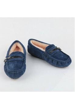 Купить UGG Dakota Zip Blue В Украине