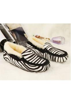 Купить UGG DAKOTA HORSEHAIR Zebra В Украине