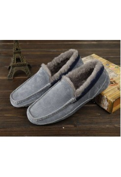 Купить UGG MANS PACH COLOR Gray В Украине