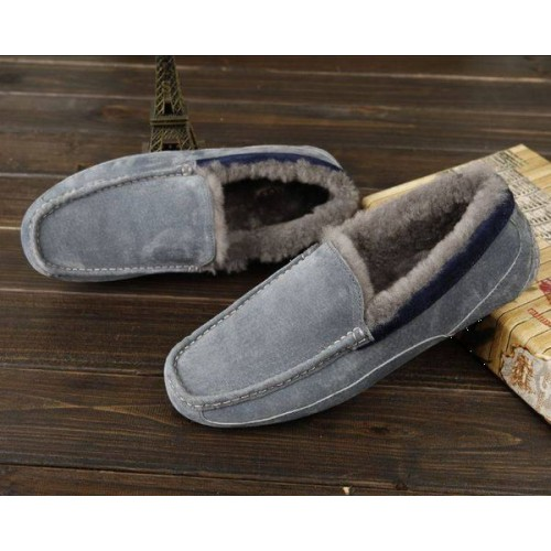UGG MANS PACH COLOR Gray