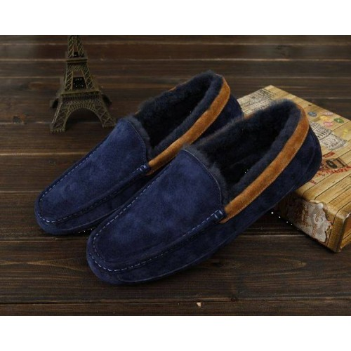 Купить UGG MANS PACH COLOR Blu в Украине