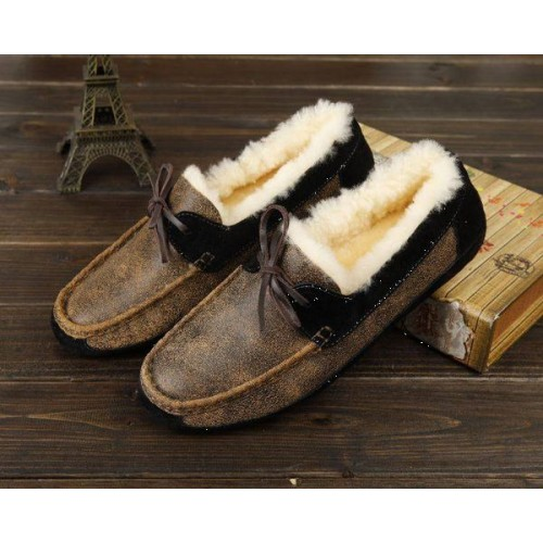Купить UGG MANS WALK Brownish в Украине
