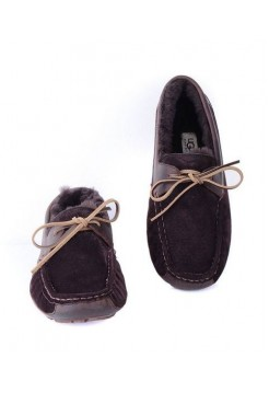 Купить UGG MANS WALK Gray Dark В Украине