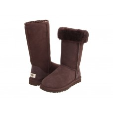 Купить Ugg Classic Tall Chocolate в Украине