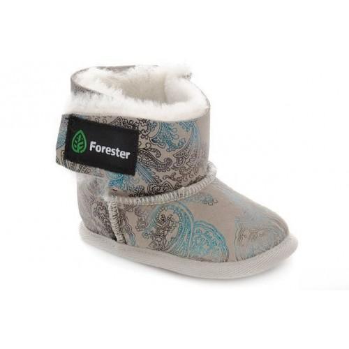 Купить Детские угги  Forester 143101-2814 в Украине
