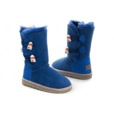 Купить Детские угги  Forester 51003 - 1013-1 в Украине
