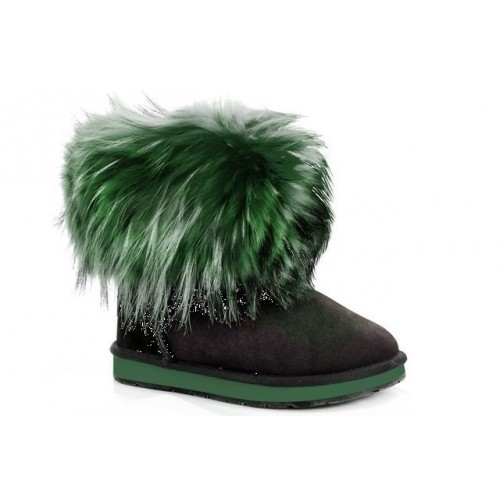 Купить Угги Forester 6161-1021 в Украине