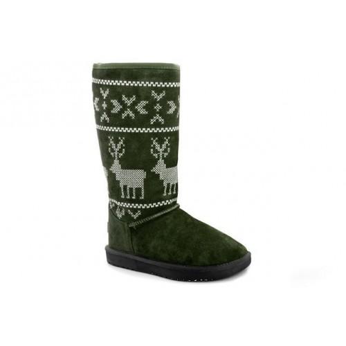 Купить Угги Forester 138377-11 в Украине