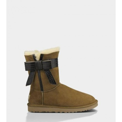 АКЦИЯ! UGG JOSETTE CHESTNUT HOT