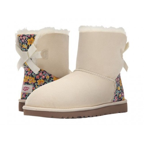 Купить UGG Mini Bailey Bow Liberty Sand в Украине