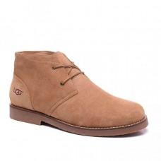 Ботинки UGG Leighton Cream (E638)