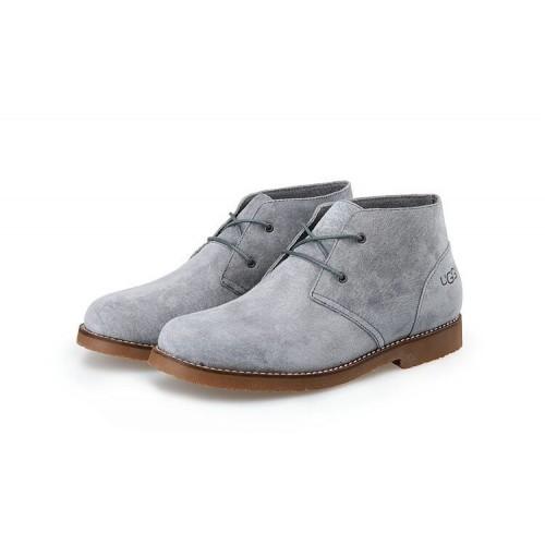 Купить Ботинки UGG Leighton Grey в Украине