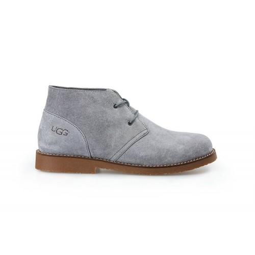 Ботинки UGG Leighton Grey (E631)