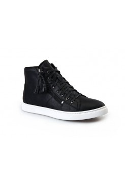 Купить UGG Sneakers Blaney Black (E231) В Украине