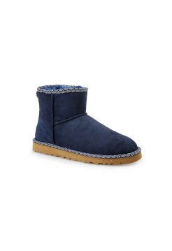 UGG Classic Mini Liberty Navy (E143)