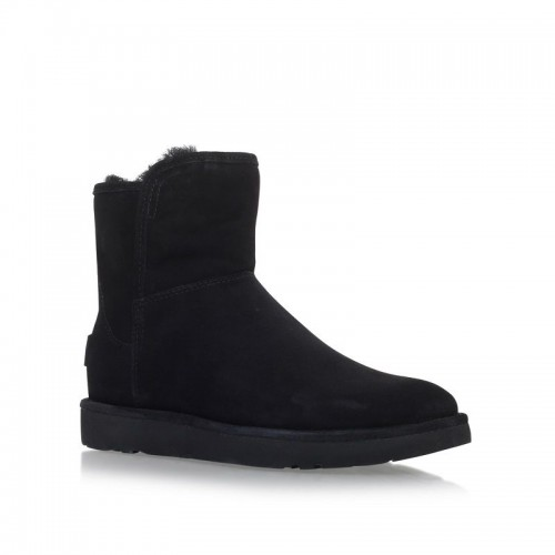 Купить UGG Abree Mini Black в Украине