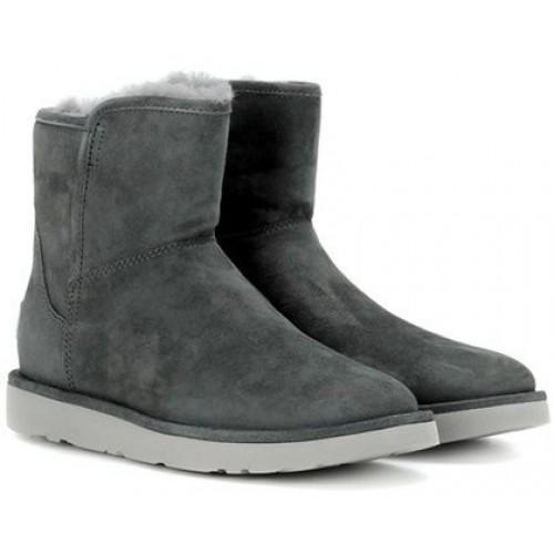 Купить UGG Abree Mini Grey в Украине