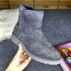 Купить UGG Abree Mini Grey в Украине