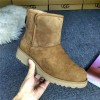 Купить UGG Abree Mini Chestnut в Украине