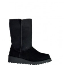UGG Abree Amie Wedge Black