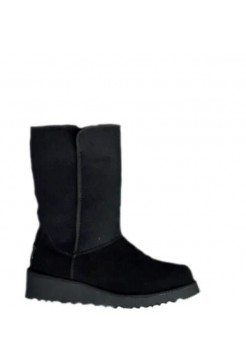 Купить UGG Abree Amie Wedge Black  В Украине