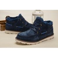 UGG David Beckham Boots Navy
