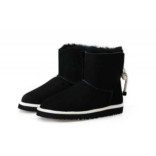 Купить UGG Bailey Keely Black в Украине