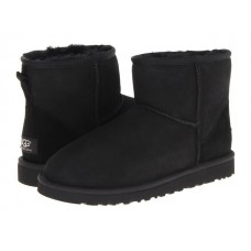 Купить UGG Classic Mini Men Black в Украине