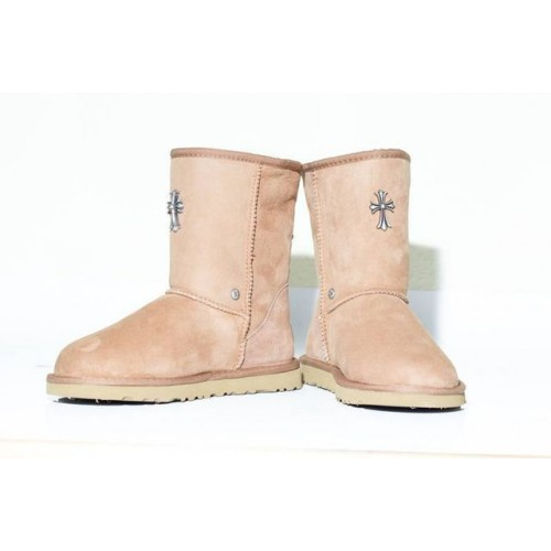 Купить UGG SHORT FASHION GINGER в Украине