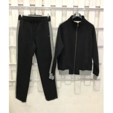 Мужской костюм UGG Australia Черный-Серый
