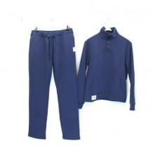 Купить Мужской костюм UGG Australia теплый Синий в Украине